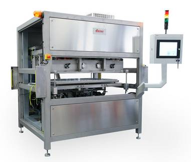 Production plasma system - Diener electronic Tetra 210 - Plasmacleaner, Plasmaactivator, Plasmaasher, Plasmacoater