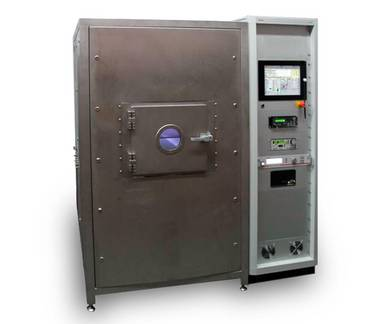 Production plasma system - Diener electronic Tetra 130 - Plasma cleaner, Plasma activator, Plasma asher, Plasma coater