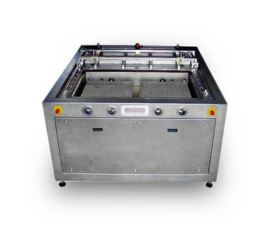 Production plasma system - Diener electronic Tetra 120 - Plasmacleaner, Plasmaactivator, Plasmaasher, Plasmacoater