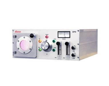 Plasma cleaner Zepto Model 8 base unit type B incl. rotary switch control