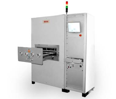Production plasma system - Diener electronic Tetra 100 - Plasma cleaner, Plasma activator, Plasma asher, Plasma coater