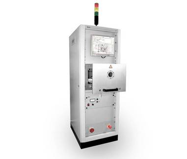 Production plasma system - Diener electronic Tetra 30 - Plasma cleaner, Plasma activator, Plasma asher, Plasma coater