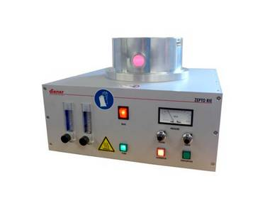Plasma cleaner Zepto RIE standard tipo A incl. controllo manuale