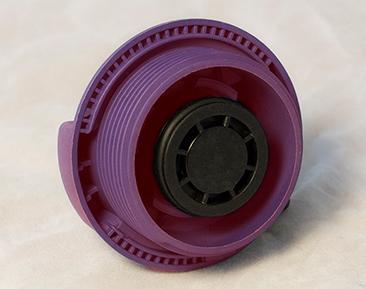 Twist-off lids