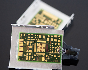 Mikrofluidchip