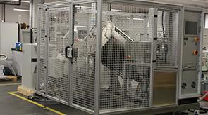 Tetra 300 impianto al plasma in polvere / impianti al plasma a bassa pressione / Impianto al plasma