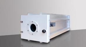 Modell 2 Front, Aluminiumkammer, Vakuumkammer aus Aluminium, Flexibles Kammersystem