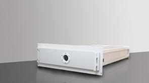 camera-da-vuoto-in-alluminio-modello-5-lato-anteriore, camera in alluminio, camera da vuoto in alluminio, sistema a camera flessibile