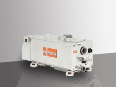Pump running dry/ vacuum pumps/ Edwards pump/ pump