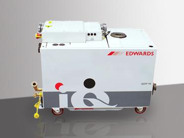 Edwards vacuum pump/ vacuum pump/ iQDP