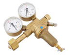 Pressure reducer