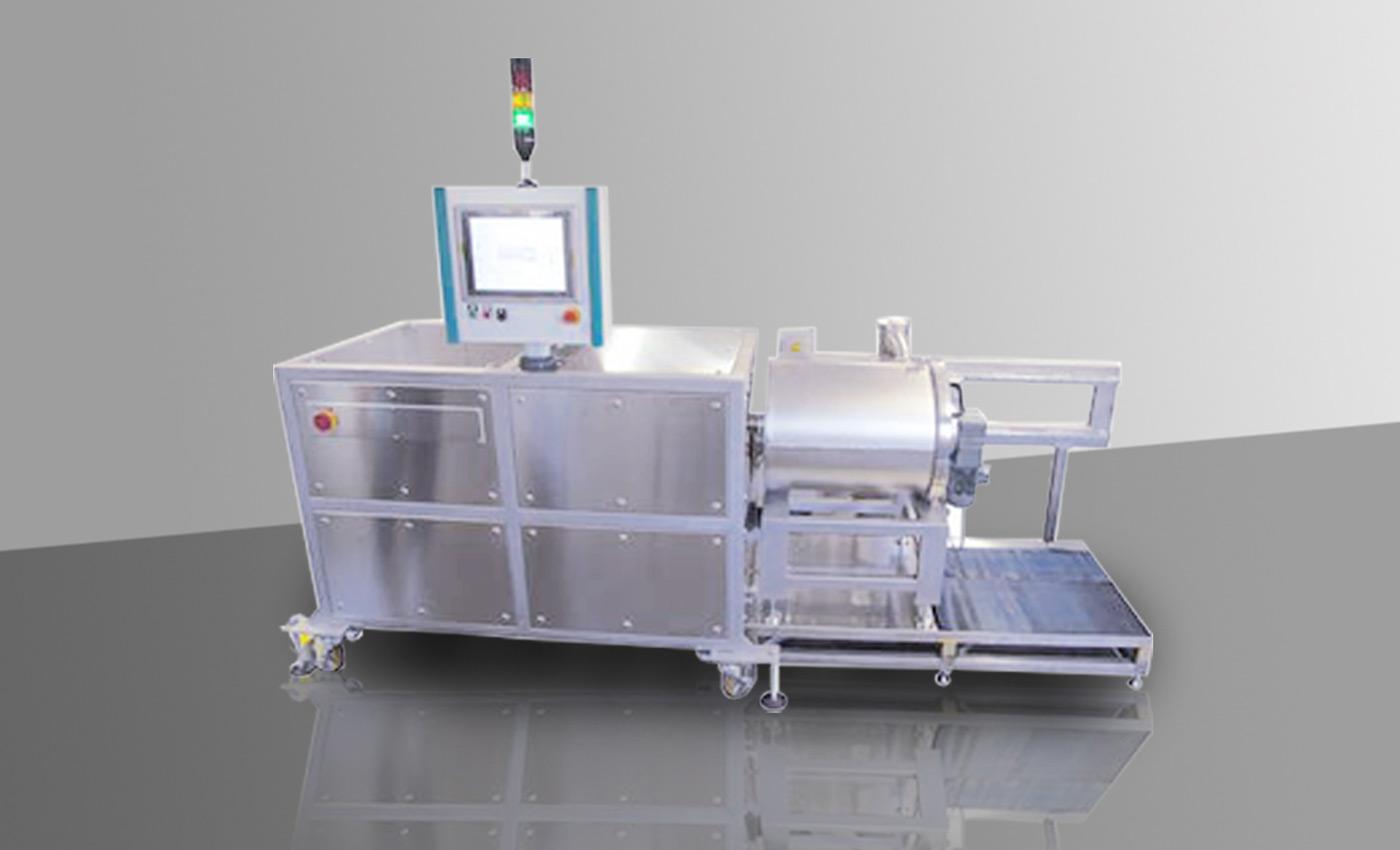 Parylene P120D/parileno/tecnología de parileno/sistema de parileno