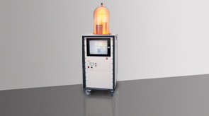 Bell Jar 35 / impianto al plasma a bassa pressione / impianti speciali / Bell / plasma