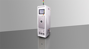 Tetra 185 PCB Desmearing, плазменное устройство низкого давления, напольная установка