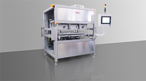 Tetra 210 LF-PC, special system, PlasmaCleaner