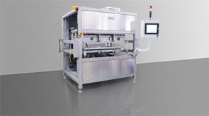 Tetra 210 LF-PC, impianto speciale, Plasmacleaner