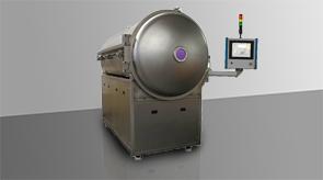Tetra 2800-LF-PC, impianto speciale, impianto al plasma a bassa pressione