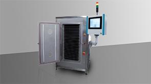 Tetra 575 LF-PC, плазменная установка низкого давления, Plasmacleaner, напольное устройство