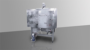 Tetra 800 LF-PC, low-pressure plasma system, PlasmaCleaner, special system