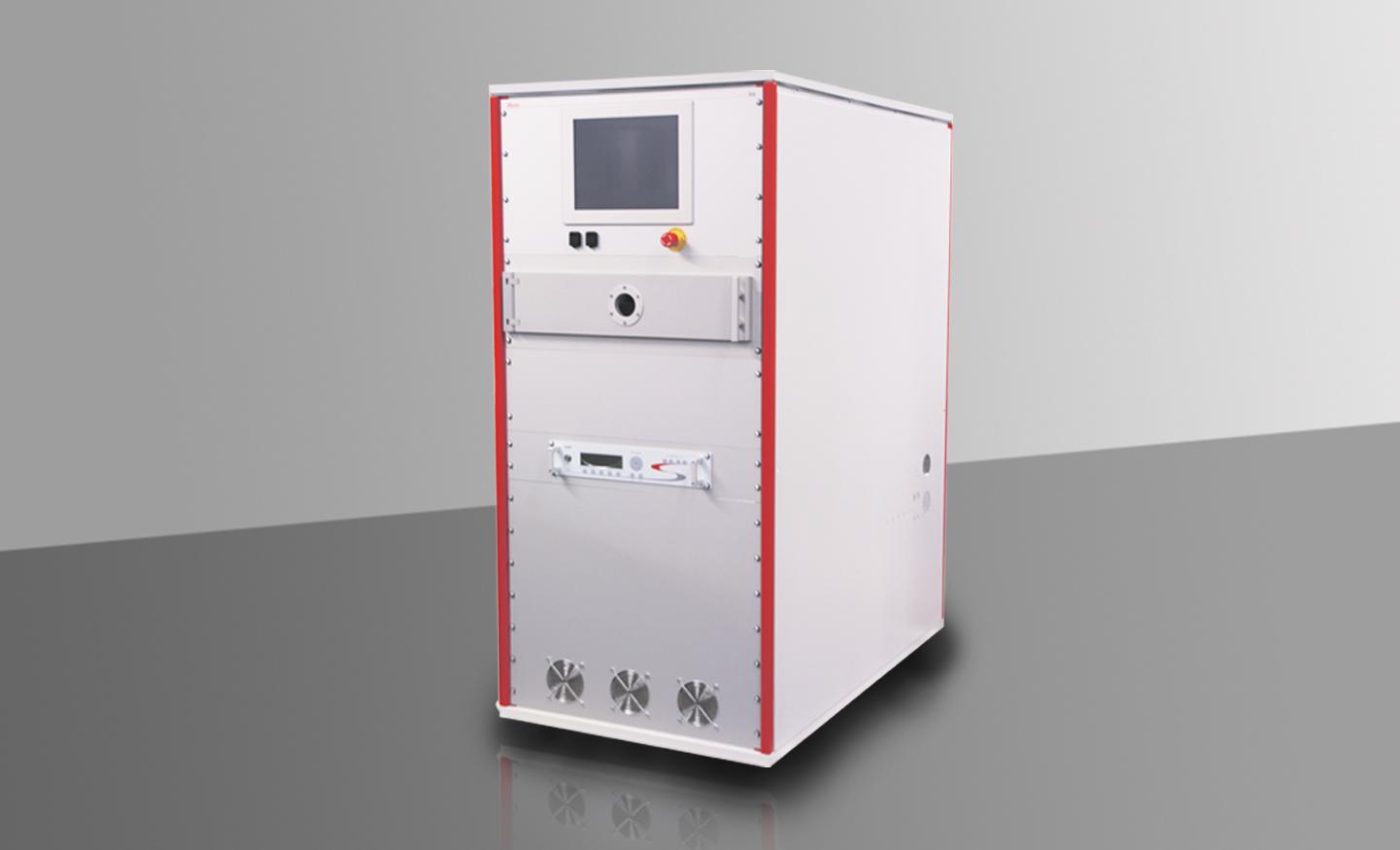 Tetra 45/sistemas de plasma de baja presión/sistema de plasma
