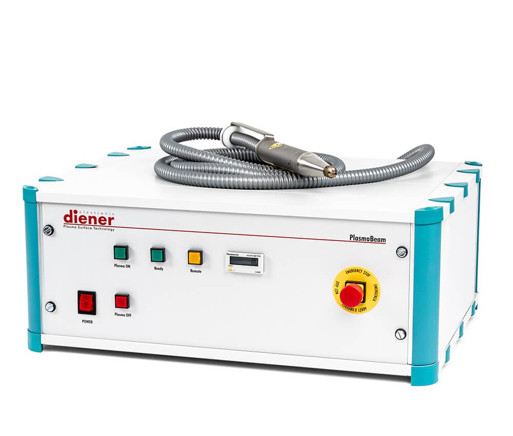 Plasmaanlage - PlasmaBeam standard