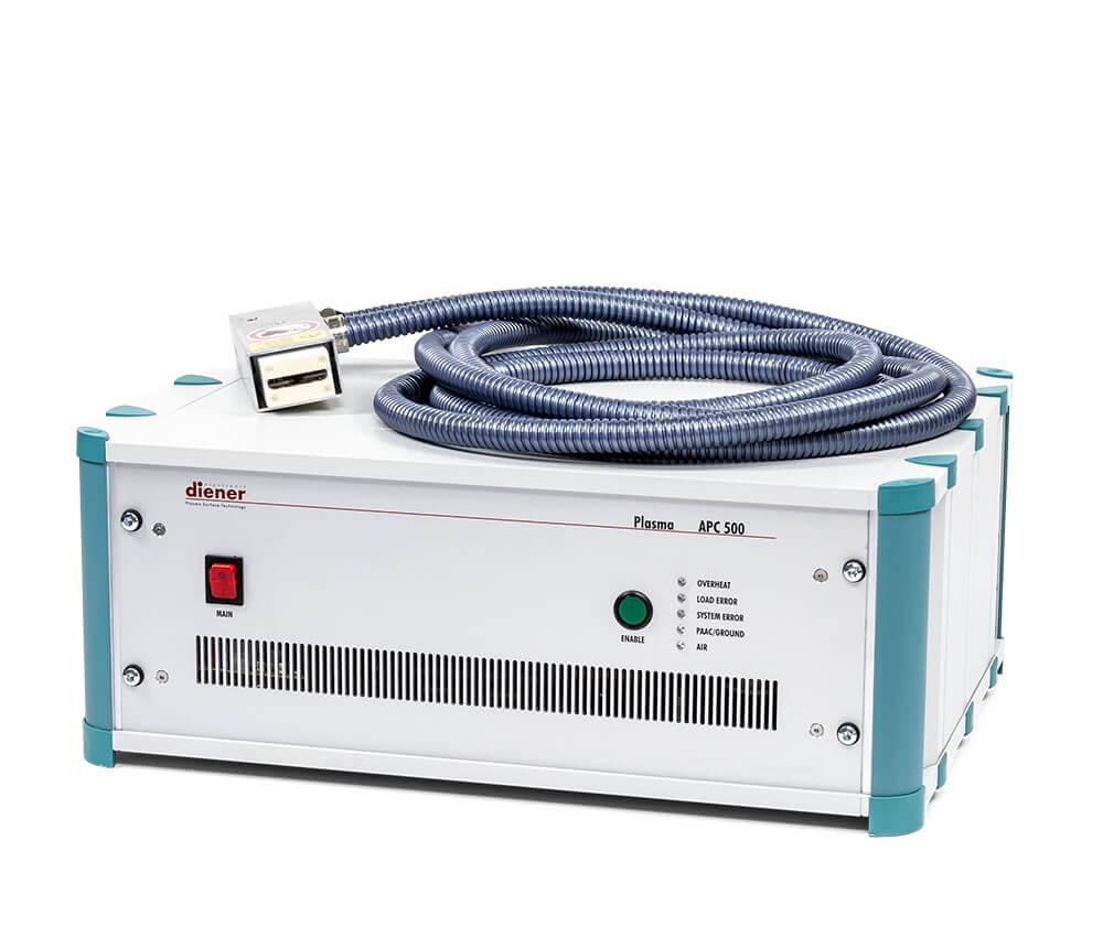 Plasmaanlage - Plasma APC 500