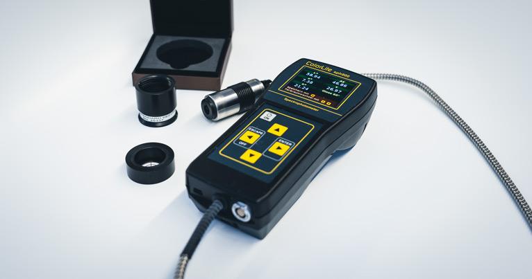 Diener electronic - colorimètre